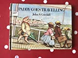 Paddy Goes Traveling (Margaret K. McElderry Book)