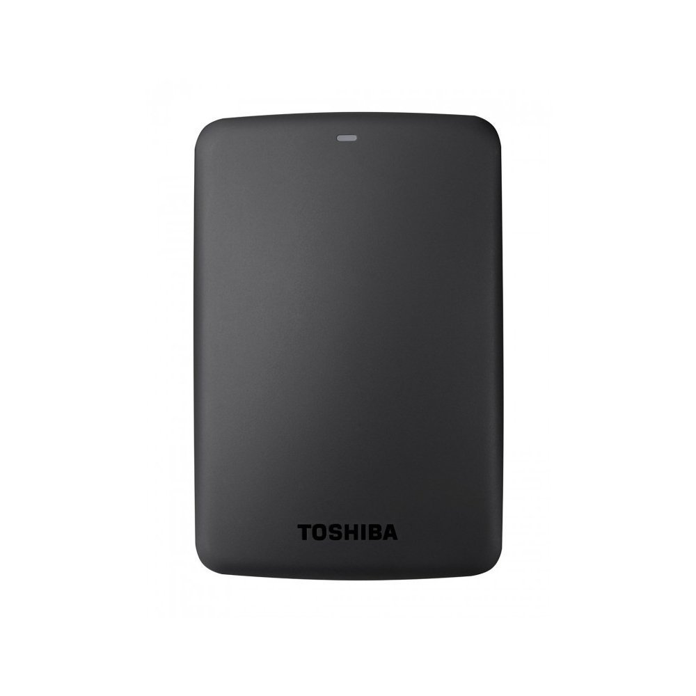 Toshiba Canvio Basics 2TB USB 3.0 Portable External Hard Drive