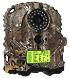 Wildgame Innovations Crush 8 MP Infrared Digital Scouting Camera