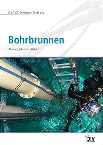 Bohrbrunnen 9783835673182 Amazon Com Books