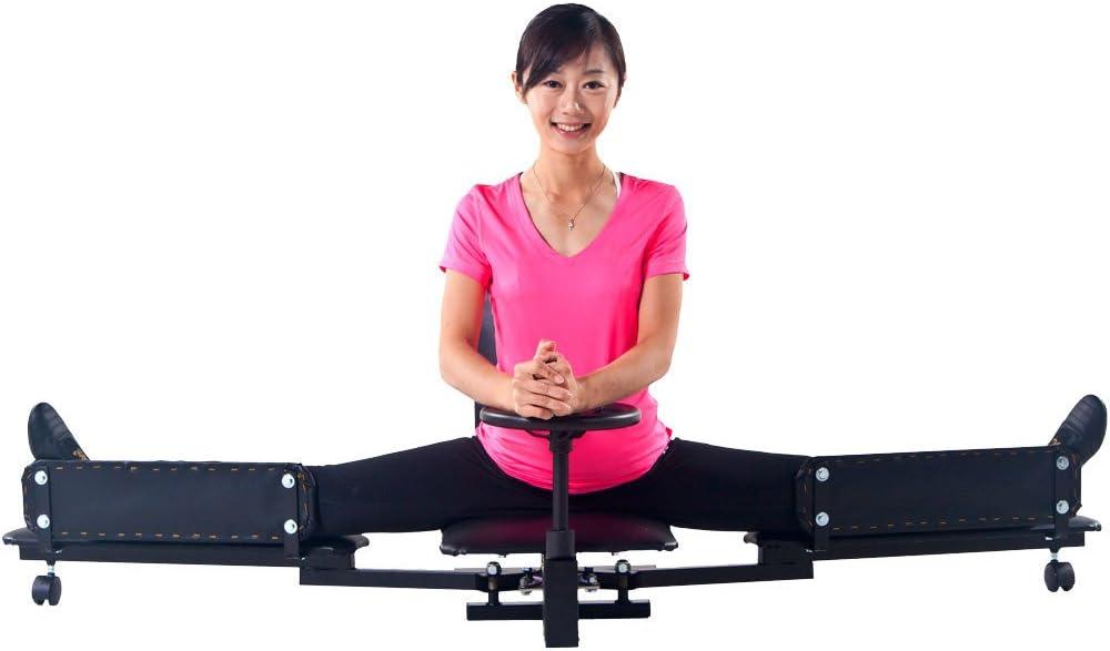 Tiger Claw Leg Stretcher Stretching Machine