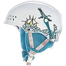 K2 Entity Ski Helmet
