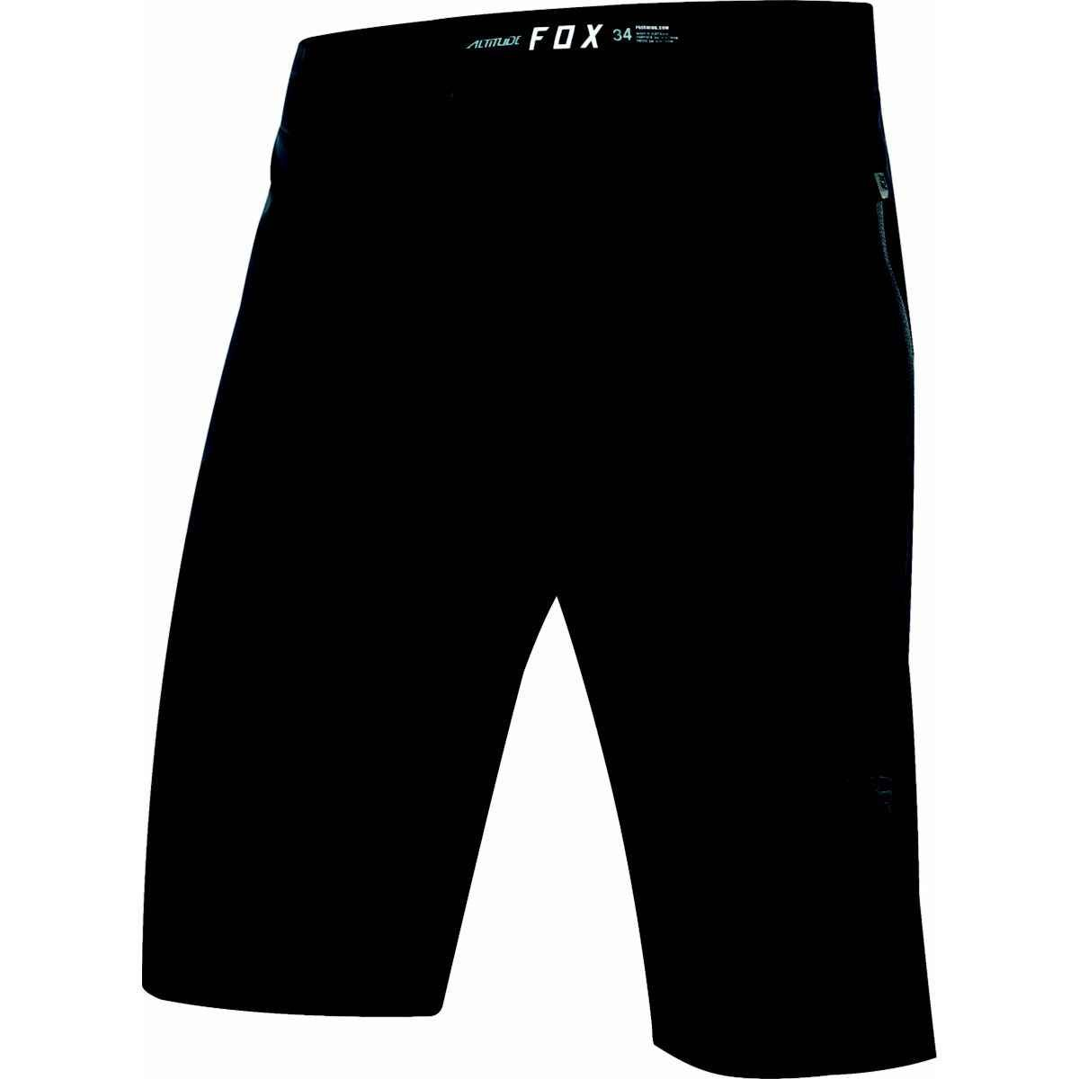 Fox All Mountain-Short No Liner Altitude
