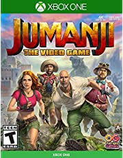 Jumanji: The Video Game - Xbox One