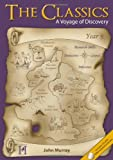 The Classics: A Voyage of Discovery Year 5 (Book & CD) (Reading Explorers)