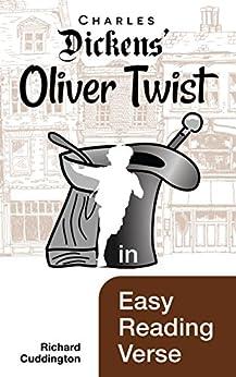 Oliver Twist in Easy Reading Verse by [Cuddington, Richard]