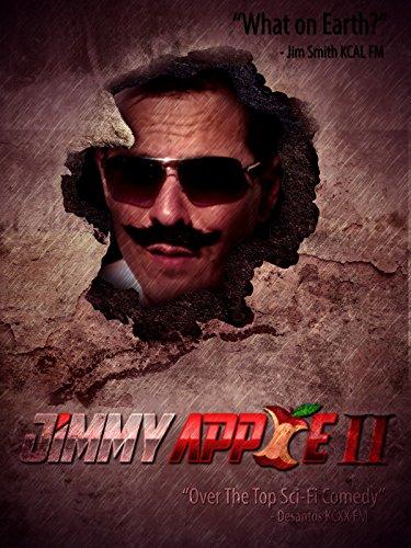 Jimmy Apple II