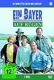 Ein Bayer auf Rügen - Staffel 1-3 [7 DVDs]