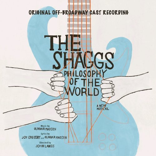 The Shaggs - Point of view Of The World (Off-Broadway Cast Recording)