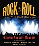 Rock and Roll, Cousin Brucie Morrow and Rich Maloof, 1936140284