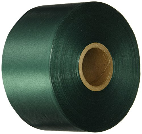 Berwick 2-3/4-Inch Wide by 100-Yard Spool Flora Satin Craft Ribbon, -