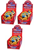 Red Barn Dog Treats Filled Hooves Cheese n' Bacon 75ct (3 x 25ct)
