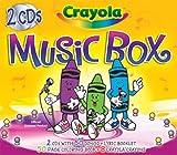 Crayola Music Box