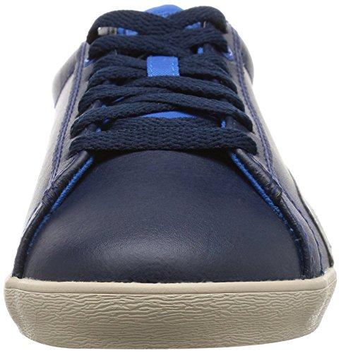 Diesel Mens Bikkren Fashion Sneaker Blu