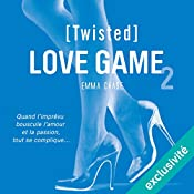Twisted (Love Game 2) | Emma Chase