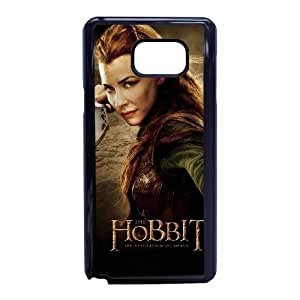 Samsung Galaxy Note 5 Cases Cell Phone Case Cover Fantasy Movies The Hobbit 6R67R835673