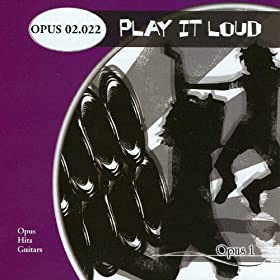 Various - LOUD - Rock/Alternative Sampler 1994
