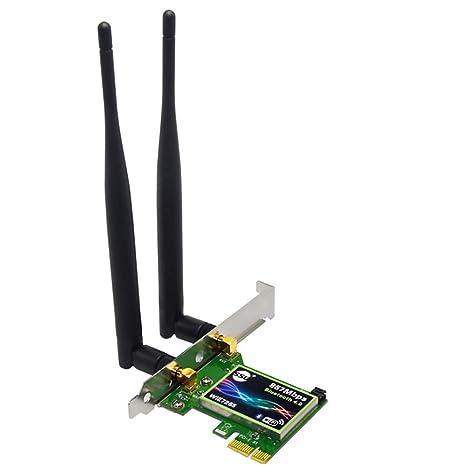 Network Tarjetas Bluetooth Tarjeta Wifi, Inalámbrica Wifi ...