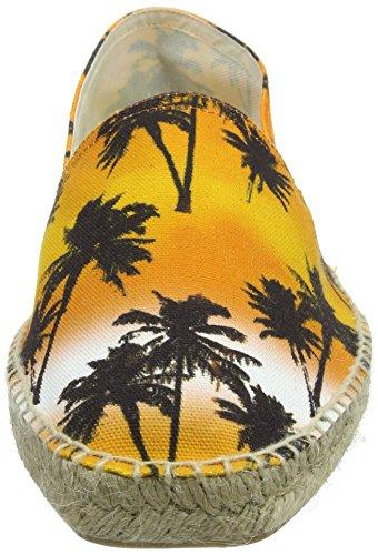 Palm Para Blake Alpargata Hudson orange Naranja Hombre nPUqwxOYv6