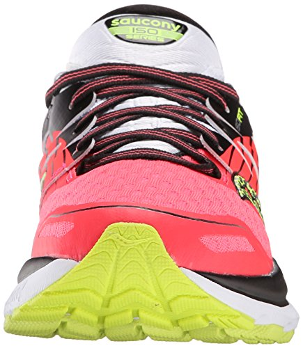 Saucony Silver 2 Coral Laufschuhe Damen ISO Pink Triumph Hqwrp1H
