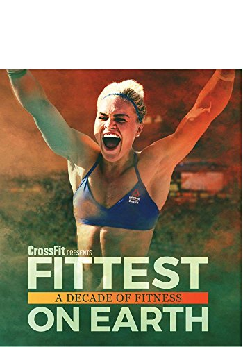 fittest on earth a decade of fitness dvd