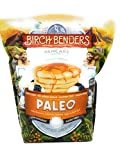 Birch Benders Paleo Pancake and Waffle Mix, 42-ounce, Low Glycemic, Dairy Free, Gluten Free