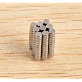 100pcs N40 Neodymium Magnets Rare Earth Magnet by MarbellStore