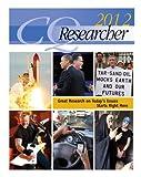 The CQ Researcher Bound Volume 2012, , 145228203X