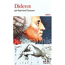 Diderot (Folio Biographies t. 26) (French Edition)