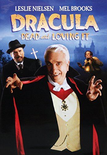 Dracula: Dead and Loving It]()
