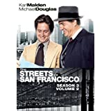 Streets Of San Francisco: Season Three, VolumeTwo