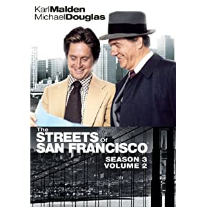 Streets of San Francisco: Season 3, Vol. 2 (2015)