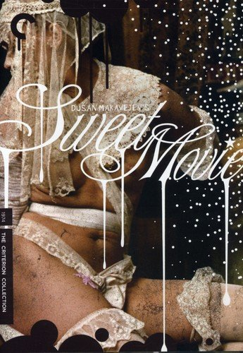 (Sweet Movie (The Criterion Collection))