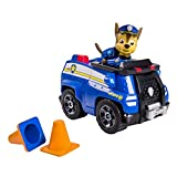 Paw Patrol - Chases Cruiser (works with Paw Patroller)