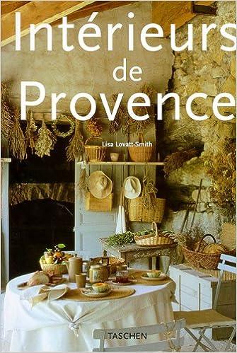 Livre gratuits en ligne Intérieurs de Provence pdf, epub