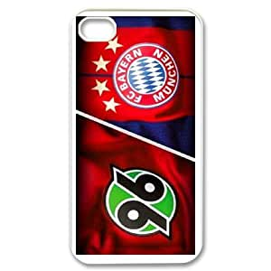 iPhone 4,4S Phone Case HANNOVER96 SA82590