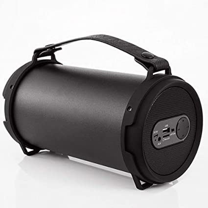 Amazon com: XIAOLEIT Bluetooth Speaker, Car Subwoofer Audio Outdoor