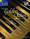 Golden oldies +CD (16 pieces) - Piano