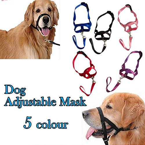 italian basket dog muzzle size 4 - 8