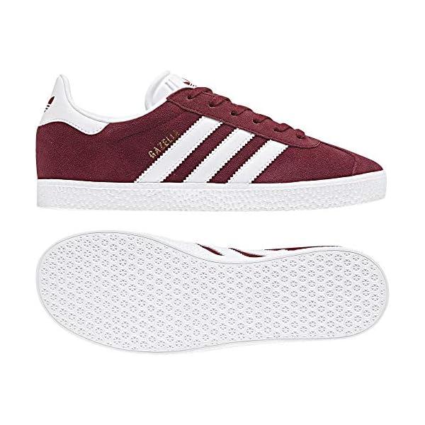 Adidas Gazelle, Unisex Kids' Low-Top Sneakers