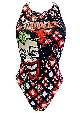 Turbo Joker Cards Swimsuit 30