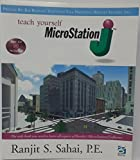img - for Teach Yourself Microstation J book / textbook / text book