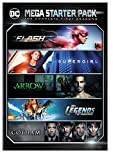 DC Mega Starter Pack (Arrow, Gotham, Flash, Supergirl, DC Legends S1)