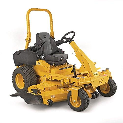 Cub Cadet - Tractor Giro 0 Z7183: Amazon.es: Bricolaje y ...