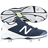 New Balance Women's SM4040N1, Navy/White, 8.5 B US