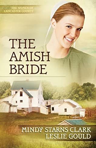 book cover of The Amish Bride
