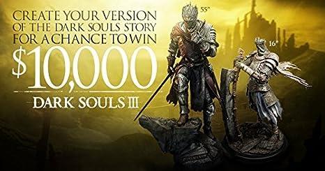 Dark Souls III STEAM by Dark Souls III STEAM: Amazon.es: Juguetes y juegos