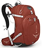 Osprey Men's Manta 28 Hydration Pack, Radiant Red, Medium/Large