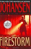 Firestorm, Iris Johansen, 0375432973