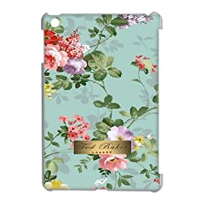 iPad Mini Cell Phone Case White Ted Baker Brand Logo Custom Case Cover A11A3823572